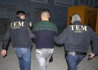 ŞAFAK OPERASYONU - DEAŞ'a Şafak Operasyonu Açıklaması 10 Gözaltı