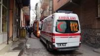 Diyarbakır'da Korkutan Yangın Açıklaması 6 Kişi Dumandan Etkilendi
