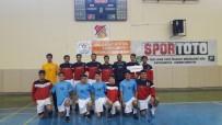 Diyarbakır Spor Lisesi Şampiyonluk Peşinde
