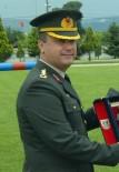 Düzce İl Jandarma Komutanı Güvenir Göreve İade Edildi