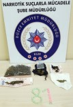Düzce Polisinden Uyuşturucu Operasyonu