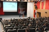 İLETIŞIM - Elazığ'da 2 Bin 80 Güvenlikçiye Eğitim Verildi