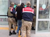 MOLLAKENDI - Elazığ'da Uyuşturucu Operasyonu Açıklaması 3 Şüpheli Tutuklandı