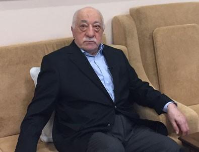 Fethullah Gülen, içerideki FETÖ'cülerin çıkacağından çok emin