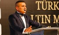 EMMANUEL ADEBAYOR - Futbolun Efsaneleri İstanbul'da Buluşuyor
