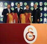 MOBİL UYGULAMA - Galatasaray, Turkcell İle İş Birliği Anlaşması İmzaladı