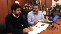 CELAL DOĞAN TESISLERI - Gaziantepspor'da Derelioğlu Dönemi