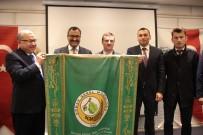 GİRESUN VALİSİ - Giresun Orman Bölge Müdürlüğü 'Hizmet İçi Eğitim' Semineri Sona Erdi