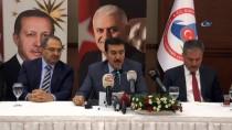 DEVLET BAHÇELİ - Gümrük Ve Ticaret Bakanı Tüfenkci Açıklaması