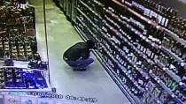 BAĞBAŞı - GÜNCELLEME - Eşini Bıçaklayıp Kaçmaya Çalışırken Balkondan Düştü