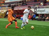 HEKTOR - Hazırlık Maçı Açıklaması Aytemiz Alanyaspor Açıklaması 1 - FC Kamza Açıklaması 0