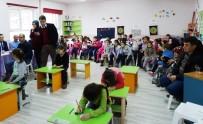 TUANA - Hisarcık'ta Zeka Oyunları Turnuvası