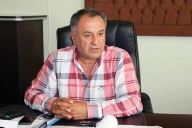 Hokkaömeroğlu, 'Çiftçinin Sorunlarına Seri Bir Şekilde Çözüm Üreteceğiz'