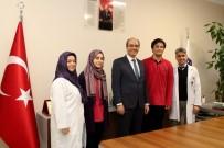 YABANCI DİL EĞİTİMİ - İhlas Koleji Öğrencileri, EYP Ve MUN Konferanslarında Türkiye'yi Temsil Edecek