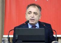 KREDİ DESTEĞİ - İlbank'tan Yerel Yönetimlere 93 Milyon Kredi