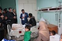 Irak'ın Gaziantep Başkonsolosu Kopely'den Kaza Açıklaması