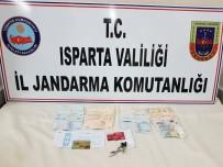 Isparta'da Tefecilik Operasyonu