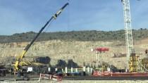 ZİYARETÇİLER - İzmir'in 'En Büyük Projesi' Yükseliyor
