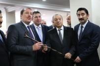 HARUN KARACAN - Karacan, 'Bu Memleketin Bekası İçin Hep Birlikte Yan Yana Durmalıyız'