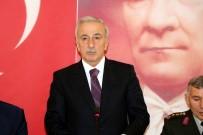 ÇALIŞAN GAZETECİLER GÜNÜ - Kayseri'de Asayiş Berkemal