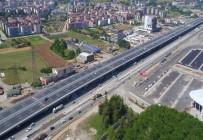 PETROL OFISI - Kirazlık'taki Trafik Çilesi Sona Eriyor