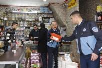 KEMERALTı - Konak'ta Tartıların Ayarı Kaçmıyor