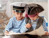 ZİYARETÇİLER - Korsanlar Kahramanmaraş'a Geliyor