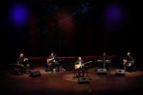 SEFAKÖY - Küçükçekmece'de Türkülerle Müzik Ziyafeti