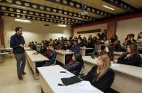 SELÇUK YAŞAR - Liselilerden Üniversite Provası