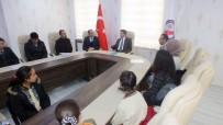Malazgirtli Öğrencilerden Şehit Kaymakam Safitürk'ün Ailesine Mektup