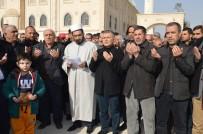 Mardin'de Çiftçiler Yağmur Duasına Çıktı