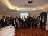 ANDROİD - Merçağ Lojistik 2018'De Yurt Dışına Açılacak