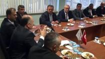 GRUP BAŞKANVEKİLİ - MHP Grup Başkanvekili Usta Açıklaması