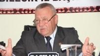 BILECIK MERKEZ - MHP İl Genel Meclis Üyesi 'İhraç' İstemiyle Disiplin Kuruluna Sevk Edildi
