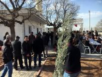 Midyat Belediye Başkanı Şehmus Nasıroğlu Cami Yaptırdı
