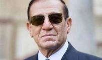 MURSİ - Mısır Eski Genelkurmay Başkanı Cumhurbaşkanı Adayı Oldu
