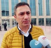 VAN CUMHURİYET BAŞSAVCILIĞI - Muharrem Taş'ın Avukatından Karara İtiraz