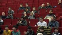 KAZANCı - Mustafa Denizli Açıklaması 'Peşinden Gittiğim Metin Oktay İle Daha Sonra Rakip Olduk'