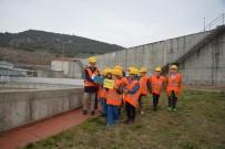 KIMYA - Öğrencilerden Atık Su Arıtma Tesisine Ziyaret