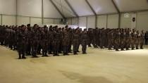 MEZUNİYET TÖRENİ - Özel Harekat Polislerinin Mezuniyet Heyecanı