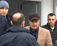 KALP KRİZİ - (Özel) Korgeneral Zekai Aksakallı'nın Kardeşi Hayatını Kaybetti