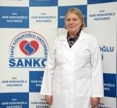 GAZIANTEP ÜNIVERSITESI - Prof. Dr. Münife Neyal, Sanko'da Hasta Kabulüne Başladı