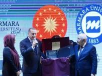 ÜÇÜNCÜ NESIL - 'Recep Tayyip Erdoğan Külliyesi İçin Türkiye'nin En Modern Projesini Hazırladık'