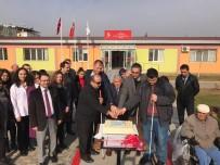 SOSYAL HİZMET - Rehabilitasyon Merkezine 'Erişilebilirlik Belgesi'