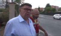 ŞAHIN ALPAY - Şahin Alpay'ın Avukatları Karara İtiraz Etti
