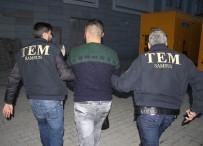 ŞAFAK OPERASYONU - Samsun'da DEAŞ'e Şafak Operasyonu Açıklaması 10 Gözaltı