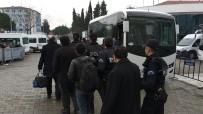 TÜRKMENISTAN - Samsun'da FETÖ'den 3 Kişi Tutuklandı
