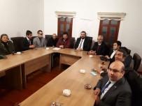 Sivas Kent Konseyi Engelli Meclisi Kuruldu