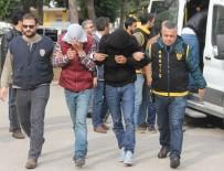 ÇATALAN - Sopa Ve 10 Bıçak Darbesiyle Öldürüldü, Katilleri 155 Kamerayla Bulundu