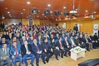NECİP FAZIL KISAKÜREK - Sungurlu'da Mevlana'nın Hayatı Anlatıldı